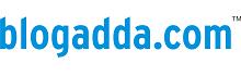 BlogAdda Logo