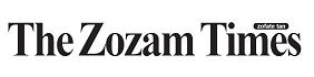 The Zozam Times Logo